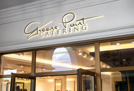 Greens Point Catering Logo - Entry #110