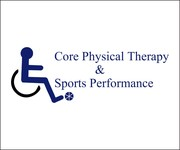 Core Physical Therapy and Sports Performance Logo - Entry #407