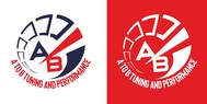 A to B Tuning and Performance Logo - Entry #76