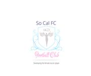 So Cal FC (Football Club) Logo - Entry #7