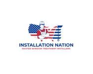 Installation Nation Logo - Entry #18