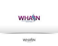 WHASN Logo - Entry #206
