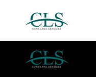 CLS Core Land Services Logo - Entry #64