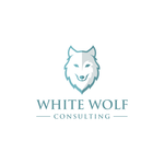 White Wolf Consulting (optional LLC) Logo - Entry #270