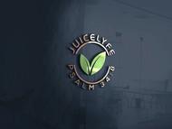 JuiceLyfe Logo - Entry #125