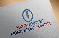 Mater Amoris Montessori School Logo - Entry #504