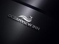 Oceanview Inn Logo - Entry #55