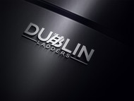 Dublin Ladders Logo - Entry #201