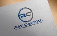 Ray Capital Advisors Logo - Entry #131