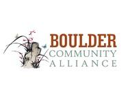 Boulder Community Alliance Logo - Entry #163