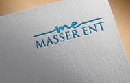MASSER ENT Logo - Entry #55