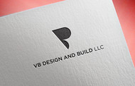 VB Design and Build LLC Logo - Entry #18