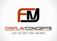 FM Display Concepts Logo - Entry #31