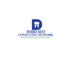 Debbie Best, Consulting Network Logo - Entry #48