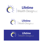 Lifetime Wealth Design LLC Logo - Entry #85