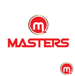 MASTERS Logo - Entry #35