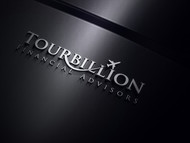 Tourbillion Financial Advisors Logo - Entry #261