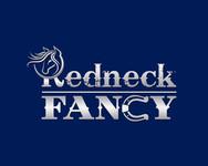 Redneck Fancy Logo - Entry #94