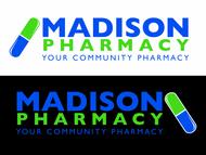 Madison Pharmacy Logo - Entry #106