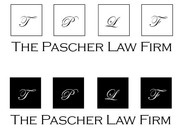 The Pascher Law Firm Logo - Entry #25