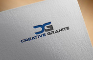 Creative Granite Logo - Entry #197
