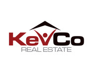 KevCo Real Estate Logo - Entry #87