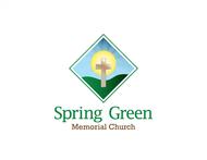 Spring Green Memorial Church Logo - Entry #81