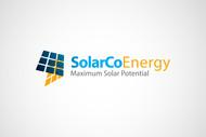 SolarCo Energy Logo - Entry #29
