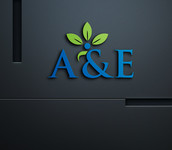 A & E Logo - Entry #202
