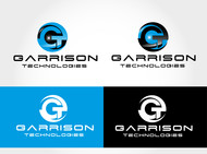 Garrison Technologies Logo - Entry #38