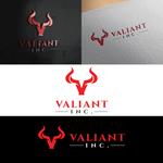 Valiant Inc. Logo - Entry #411