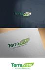 TerraVista Construction & Environmental Logo - Entry #158
