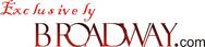 ExclusivelyBroadway.com   Logo - Entry #273