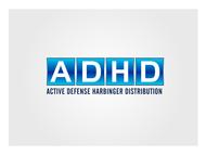 ADHD Logo - Entry #45