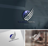 Wachtel Financial Logo - Entry #184
