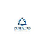 Profectus Financial Partners Logo - Entry #134