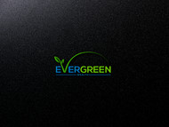 Evergreen Wealth Logo - Entry #119