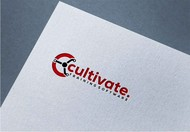 cultivate. Logo - Entry #153