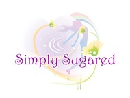 Simply Sugared Logo - Entry #6