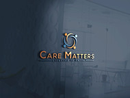Care Matters Logo - Entry #118