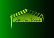 At Home Rehab Logo - Entry #40