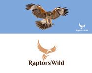 Raptors Wild Logo - Entry #276
