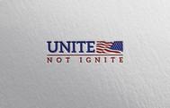 Unite not Ignite Logo - Entry #175