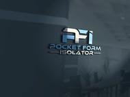 Pocket Form Isolator Logo - Entry #21
