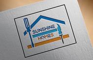 Sunshine Homes Logo - Entry #398
