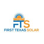 First Texas Solar Logo - Entry #107