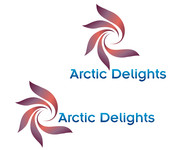 Arctic Delights Logo - Entry #169