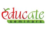 EducATE Seminars Logo - Entry #42