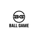 Ball Game Logo - Entry #72