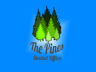 The Pines Dental Office Logo - Entry #61
